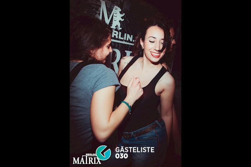 https://www.gaesteliste030.de/Partyfoto #26 Matrix Berlin vom 03.05.2017