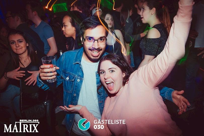 https://www.gaesteliste030.de/Partyfoto #3 Matrix Berlin vom 03.05.2017