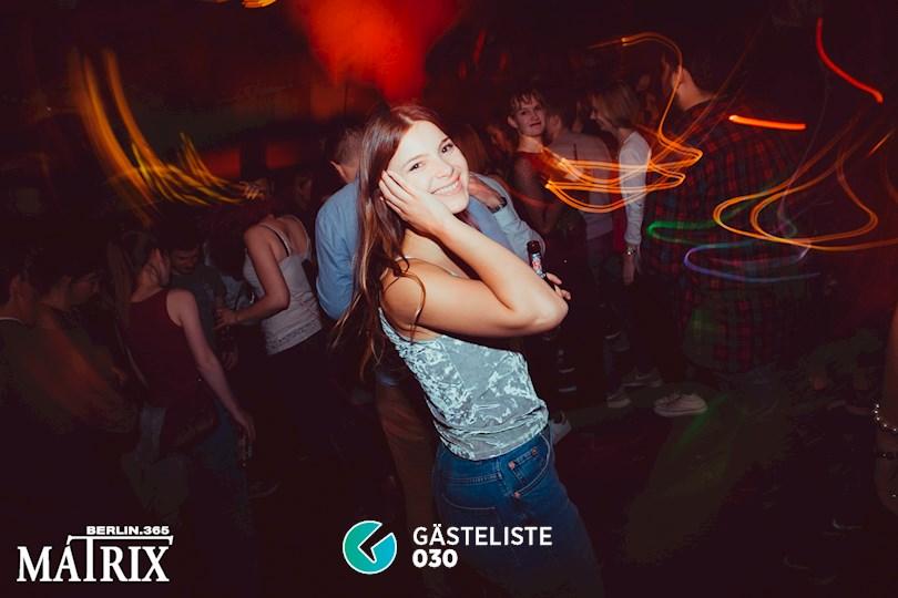 https://www.gaesteliste030.de/Partyfoto #5 Matrix Berlin vom 03.05.2017
