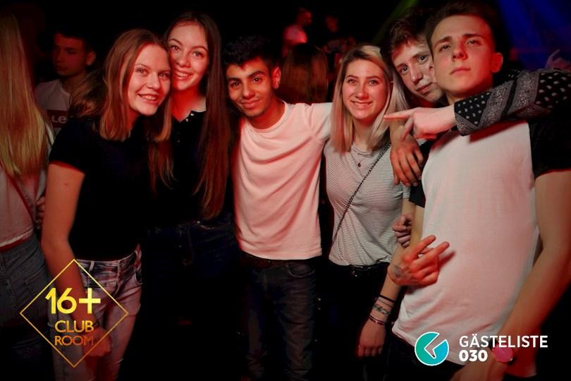 https://www.gaesteliste030.de/Partyfoto #31 Red Ballroom Berlin vom 05.05.2017