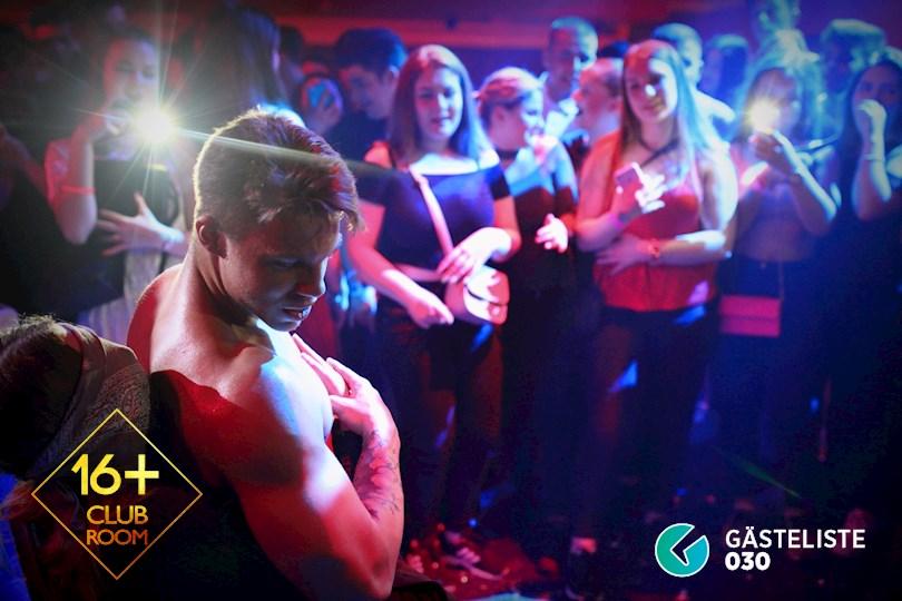 https://www.gaesteliste030.de/Partyfoto #5 Red Ballroom Berlin vom 05.05.2017