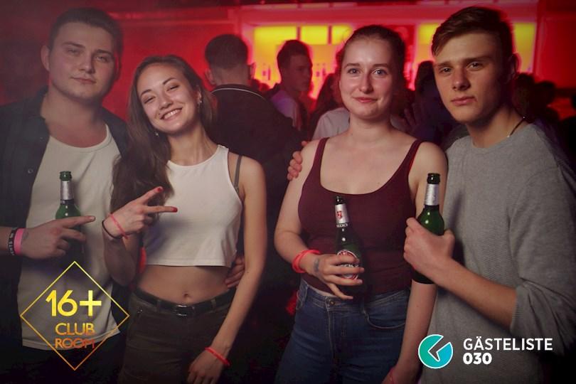 https://www.gaesteliste030.de/Partyfoto #22 Red Ballroom Berlin vom 05.05.2017