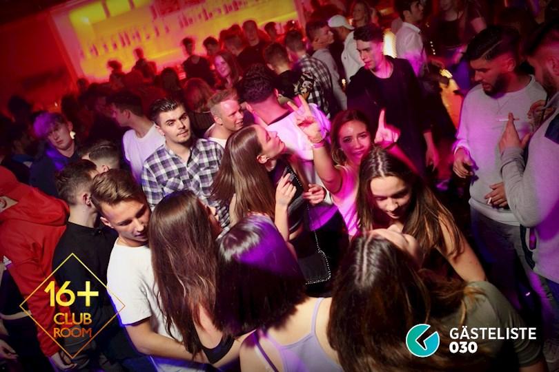 https://www.gaesteliste030.de/Partyfoto #13 Red Ballroom Berlin vom 05.05.2017