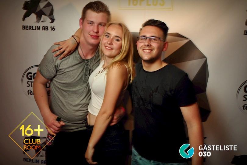 https://www.gaesteliste030.de/Partyfoto #47 Red Ballroom Berlin vom 05.05.2017