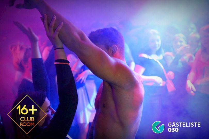 https://www.gaesteliste030.de/Partyfoto #45 Red Ballroom Berlin vom 05.05.2017