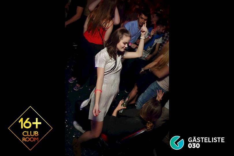 https://www.gaesteliste030.de/Partyfoto #32 Red Ballroom Berlin vom 05.05.2017