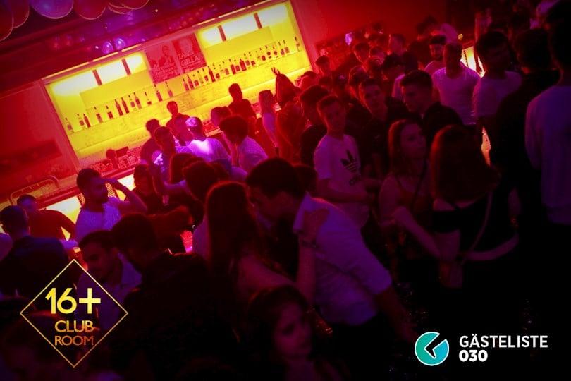 https://www.gaesteliste030.de/Partyfoto #66 Red Ballroom Berlin vom 05.05.2017
