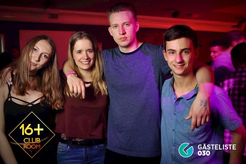 https://www.gaesteliste030.de/Partyfoto #24 Red Ballroom Berlin vom 05.05.2017