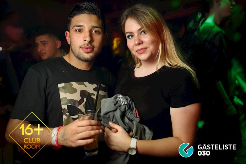 https://www.gaesteliste030.de/Partyfoto #44 Red Ballroom Berlin vom 05.05.2017