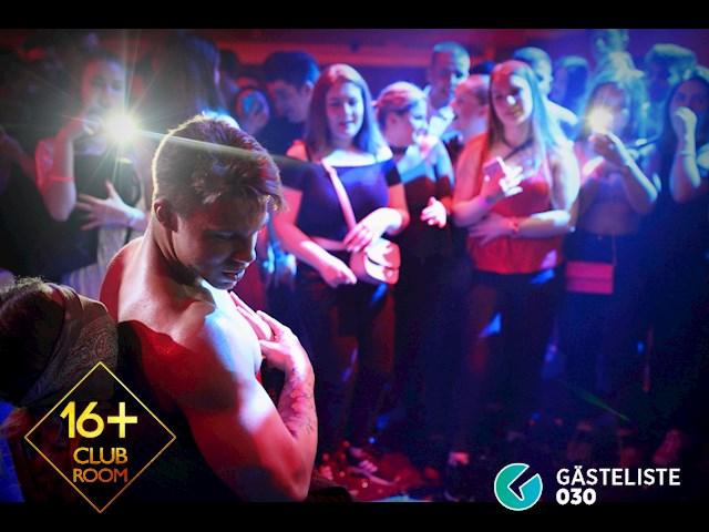 Partypics Red Ballroom 05.05.2017 Club Room | Hauptstadt Mädels