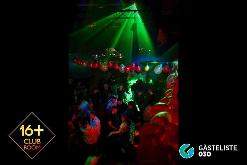 https://www.gaesteliste030.de/Partyfoto #60 Red Ballroom Berlin vom 05.05.2017