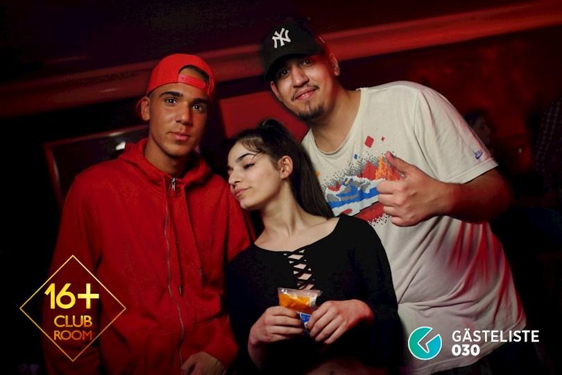 https://www.gaesteliste030.de/Partyfoto #58 Red Ballroom Berlin vom 05.05.2017