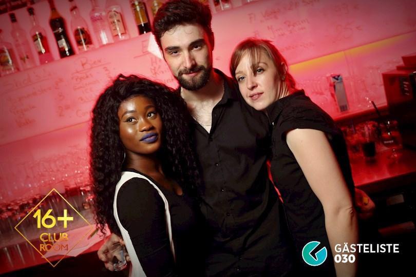 https://www.gaesteliste030.de/Partyfoto #11 Red Ballroom Berlin vom 05.05.2017