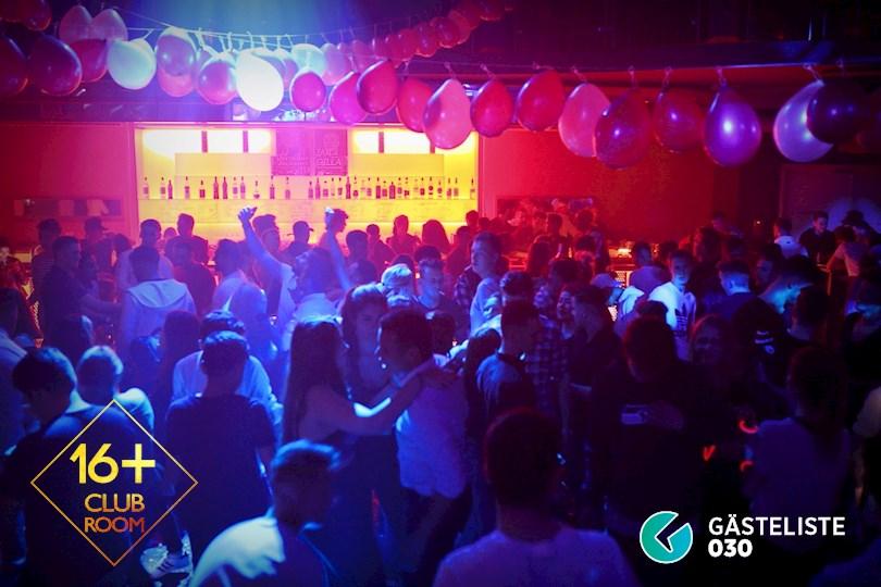 https://www.gaesteliste030.de/Partyfoto #35 Red Ballroom Berlin vom 05.05.2017
