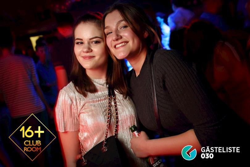 https://www.gaesteliste030.de/Partyfoto #16 Red Ballroom Berlin vom 05.05.2017