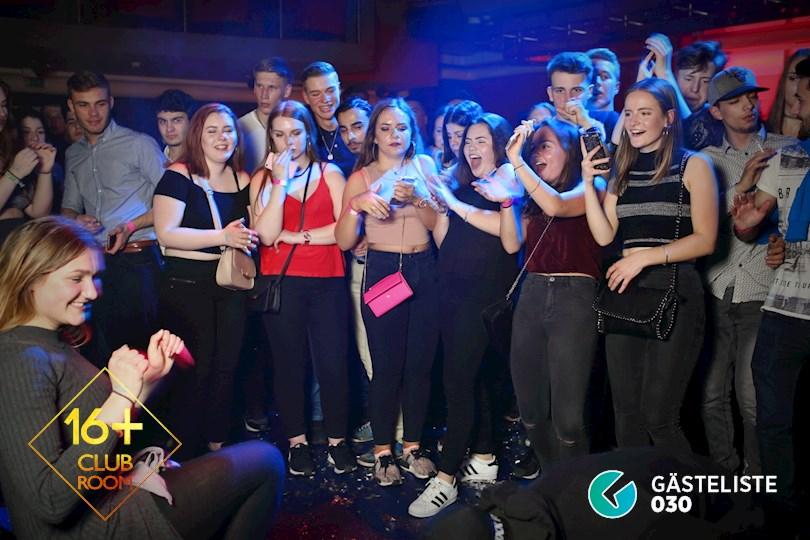 https://www.gaesteliste030.de/Partyfoto #2 Red Ballroom Berlin vom 05.05.2017