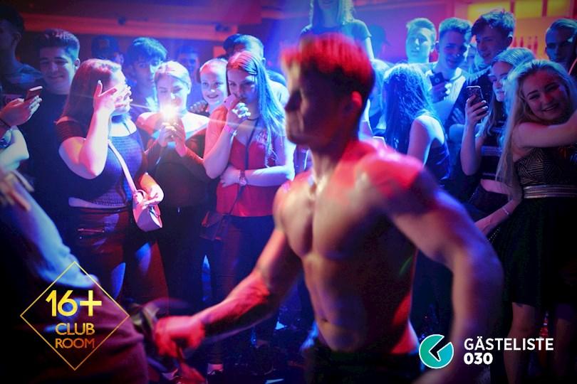 https://www.gaesteliste030.de/Partyfoto #48 Red Ballroom Berlin vom 05.05.2017