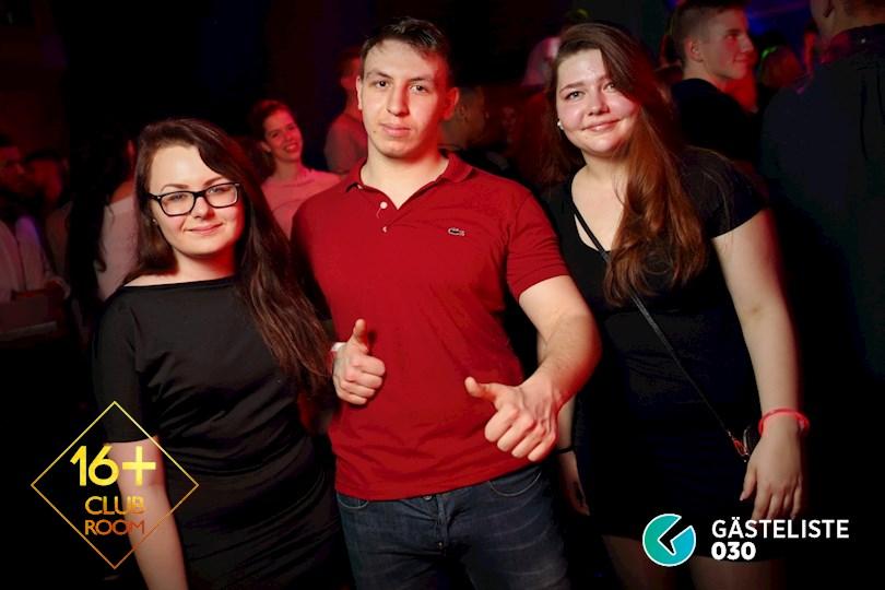 https://www.gaesteliste030.de/Partyfoto #54 Red Ballroom Berlin vom 05.05.2017