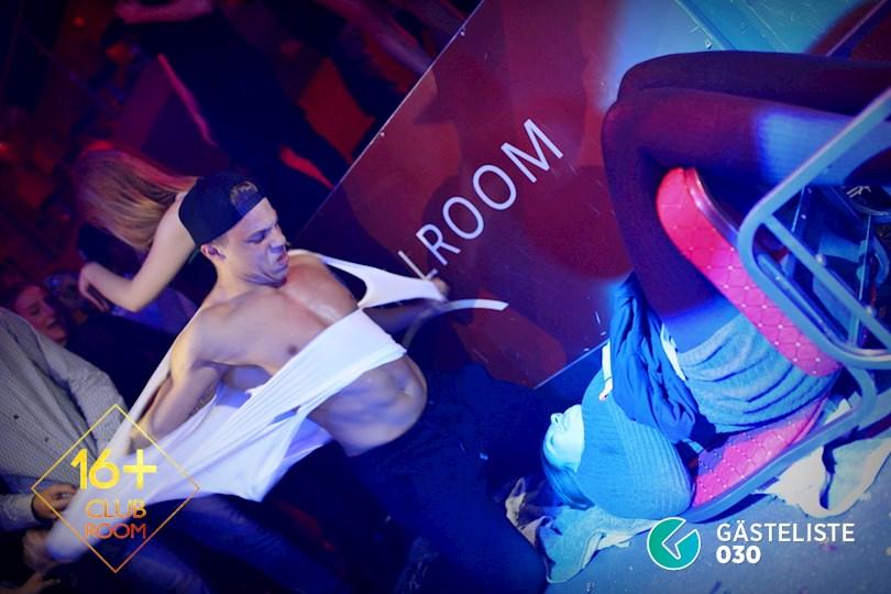https://www.gaesteliste030.de/Partyfoto #39 Red Ballroom Berlin vom 05.05.2017
