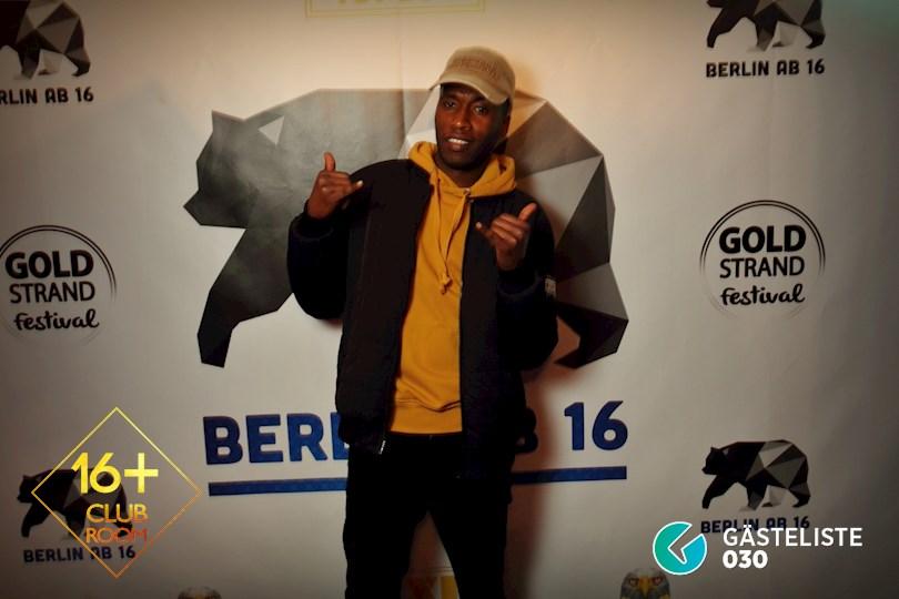 https://www.gaesteliste030.de/Partyfoto #72 Red Ballroom Berlin vom 05.05.2017