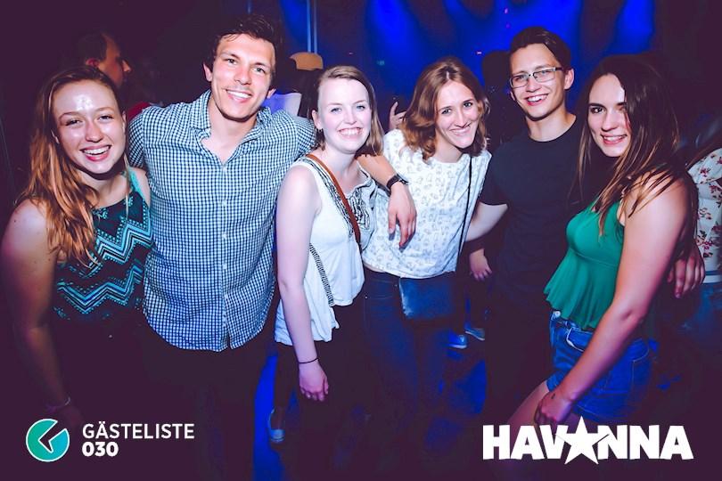 https://www.gaesteliste030.de/Partyfoto #22 Havanna Berlin vom 27.05.2017