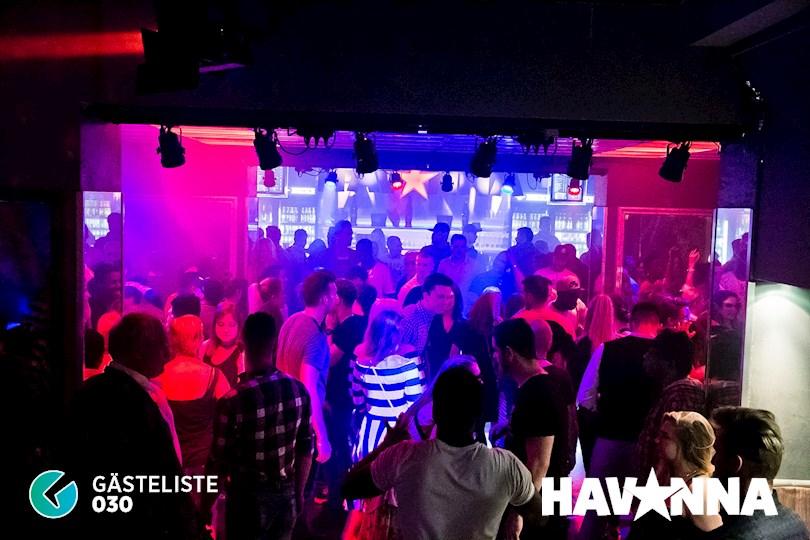 https://www.gaesteliste030.de/Partyfoto #37 Havanna Berlin vom 27.05.2017