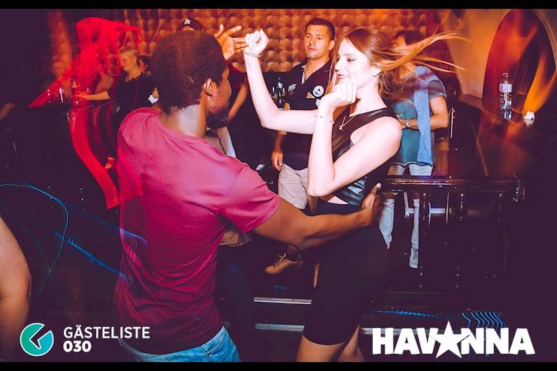 https://www.gaesteliste030.de/Partyfoto #25 Havanna Berlin vom 27.05.2017