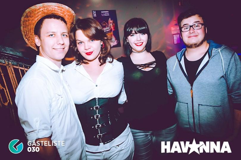 https://www.gaesteliste030.de/Partyfoto #31 Havanna Berlin vom 27.05.2017