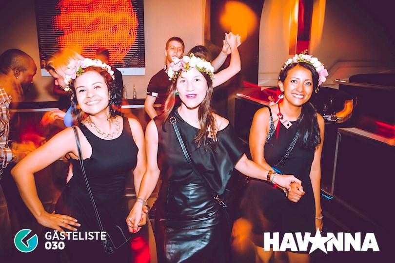 https://www.gaesteliste030.de/Partyfoto #5 Havanna Berlin vom 27.05.2017