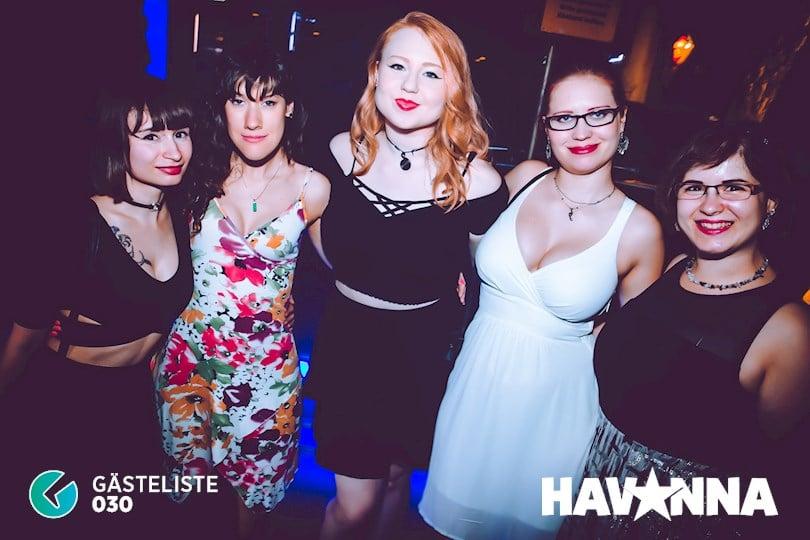 https://www.gaesteliste030.de/Partyfoto #41 Havanna Berlin vom 27.05.2017