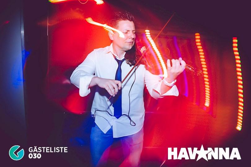 https://www.gaesteliste030.de/Partyfoto #30 Havanna Berlin vom 27.05.2017