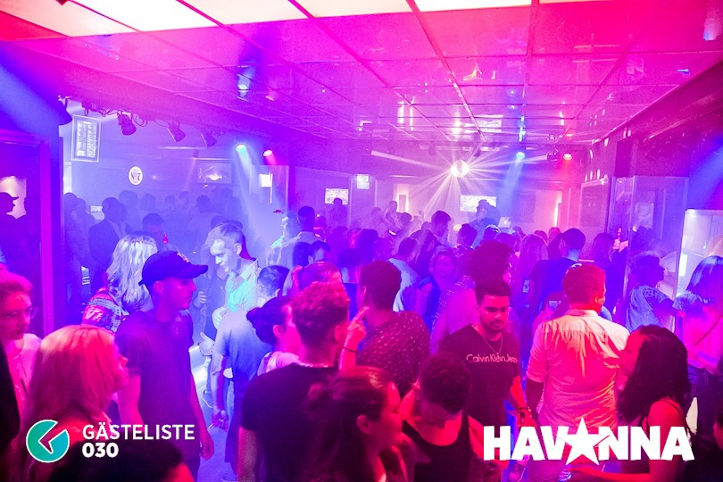 https://www.gaesteliste030.de/Partyfoto #29 Havanna Berlin vom 27.05.2017