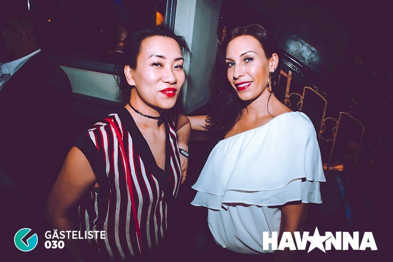 https://www.gaesteliste030.de/Partyfoto #35 Havanna Berlin vom 27.05.2017