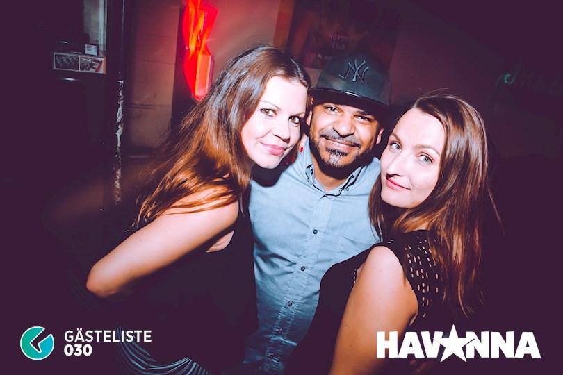 https://www.gaesteliste030.de/Partyfoto #9 Havanna Berlin vom 27.05.2017