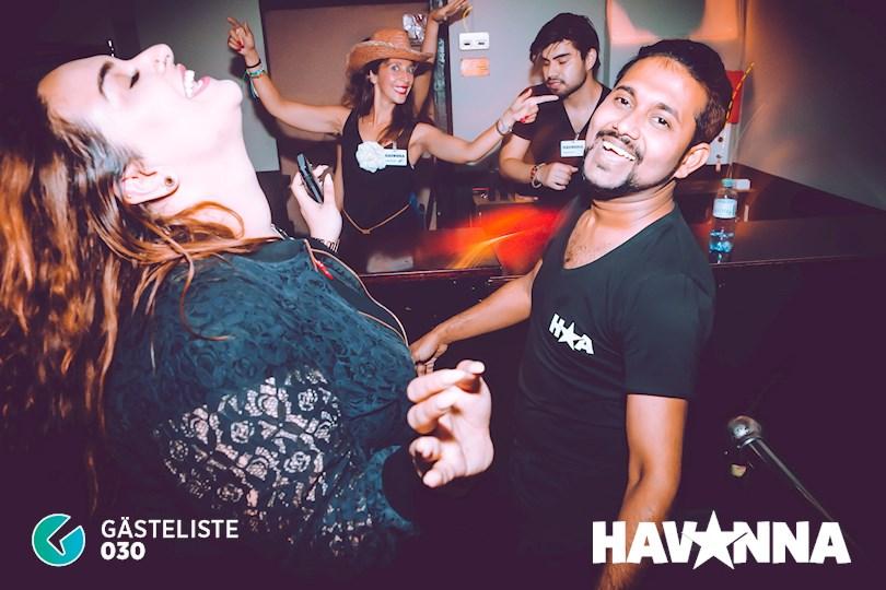 https://www.gaesteliste030.de/Partyfoto #19 Havanna Berlin vom 27.05.2017