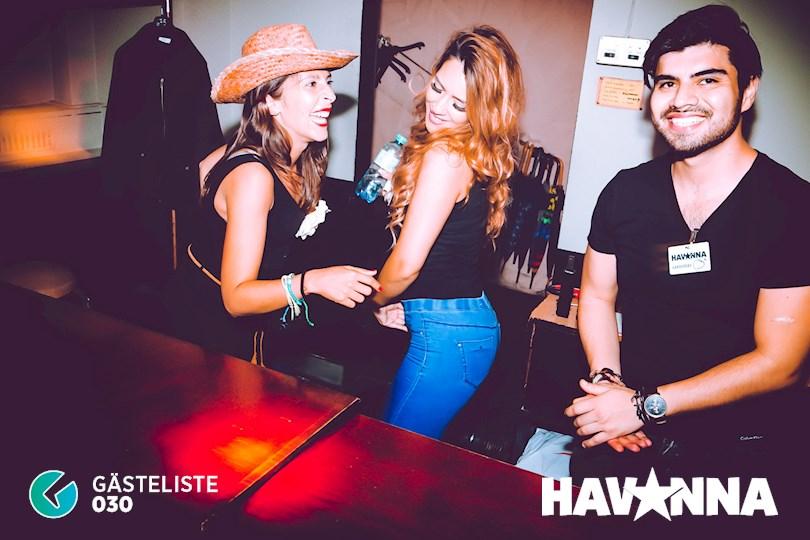 https://www.gaesteliste030.de/Partyfoto #63 Havanna Berlin vom 27.05.2017