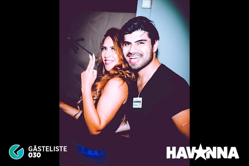 https://www.gaesteliste030.de/Partyfoto #14 Havanna Berlin vom 27.05.2017