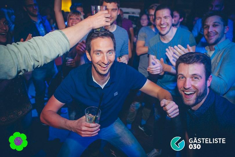 https://www.gaesteliste030.de/Partyfoto #19 Pirates Berlin vom 20.05.2017