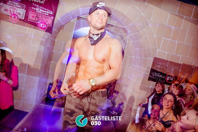 https://www.gaesteliste030.de/Partyfoto #25 Wildhouse Berlin vom 29.04.2017