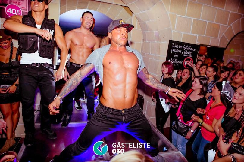 https://www.gaesteliste030.de/Partyfoto #9 Wildhouse Berlin vom 29.04.2017