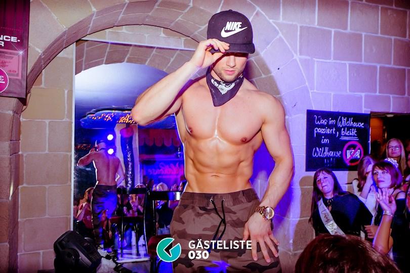 https://www.gaesteliste030.de/Partyfoto #32 Wildhouse Berlin vom 29.04.2017