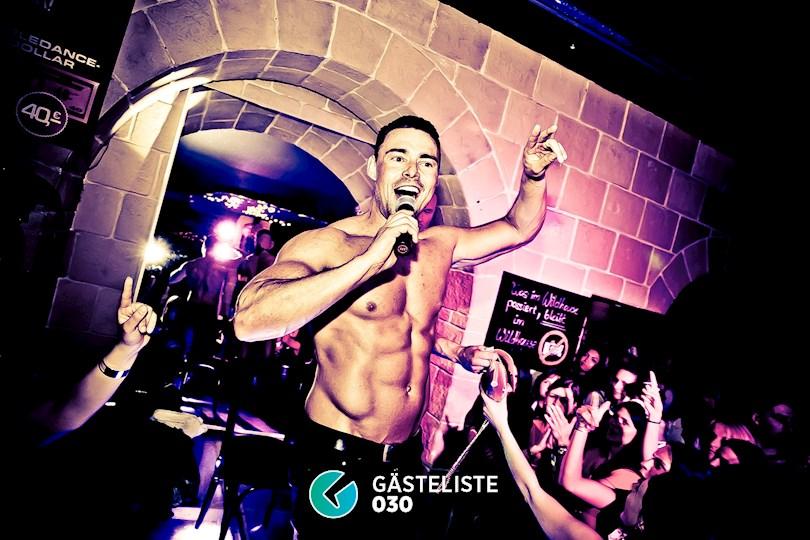 https://www.gaesteliste030.de/Partyfoto #28 Wildhouse Berlin vom 29.04.2017
