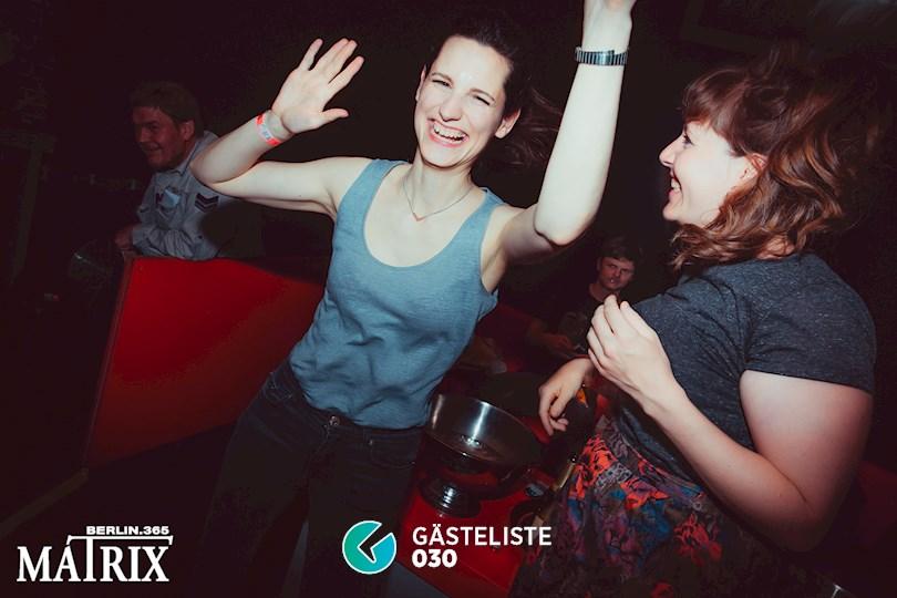 https://www.gaesteliste030.de/Partyfoto #97 Matrix Berlin vom 19.05.2017