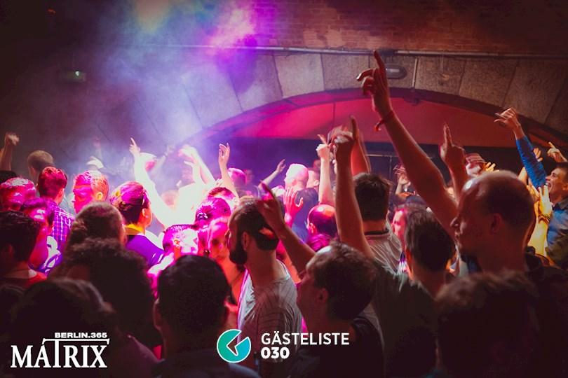 https://www.gaesteliste030.de/Partyfoto #39 Matrix Berlin vom 19.05.2017