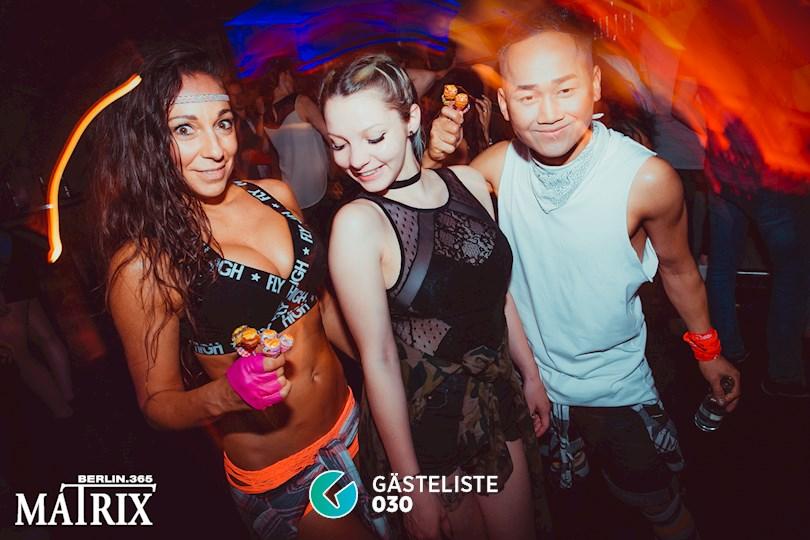 https://www.gaesteliste030.de/Partyfoto #5 Matrix Berlin vom 19.05.2017