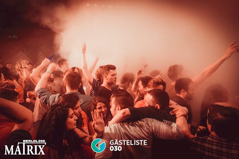 https://www.gaesteliste030.de/Partyfoto #59 Matrix Berlin vom 19.05.2017