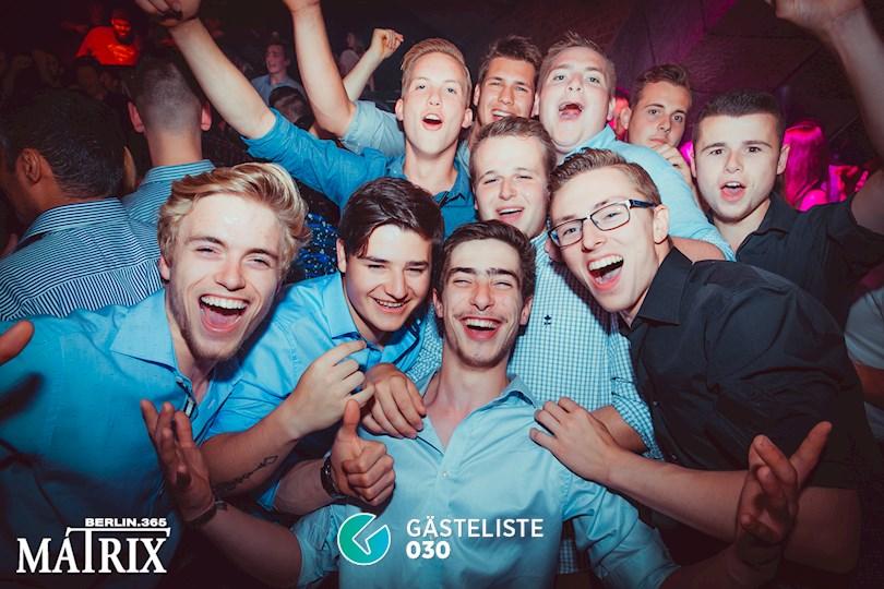 https://www.gaesteliste030.de/Partyfoto #19 Matrix Berlin vom 19.05.2017