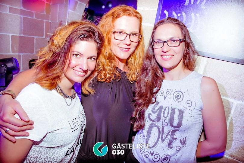https://www.gaesteliste030.de/Partyfoto #6 Wildhouse Berlin vom 27.05.2017