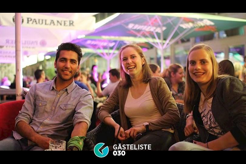 https://www.gaesteliste030.de/Partyfoto #2 Knutschfleck Berlin vom 27.05.2017