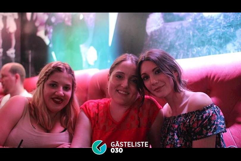 https://www.gaesteliste030.de/Partyfoto #110 Knutschfleck Berlin vom 27.05.2017